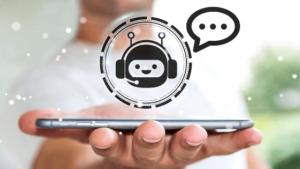 Bots podem gerar problemas jurídicos a empresas - Blog Assis e Mendes