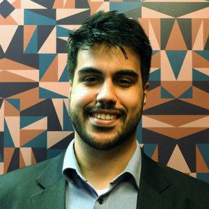 Eduardo Menezes - Advogado do escritório Assis e Mendes Advogados