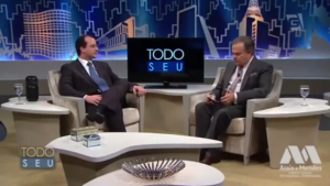 Entrevista Adriano Mendes