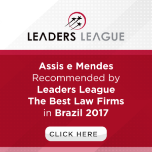 Leaders League - The Best Law Firms in Brazil 2017