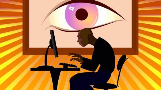 Privacidade na internet: divulgação de dados pessoais são frequentes