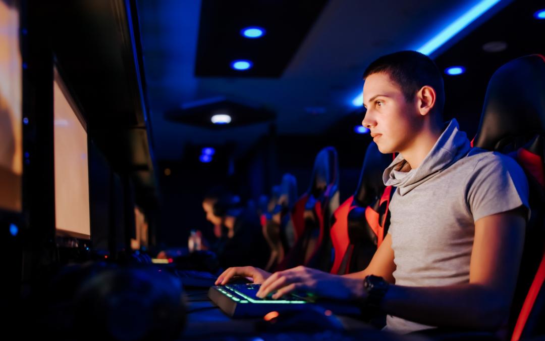As 3 Principais cláusulas que devem constar no contrato com seu Cyber Atleta