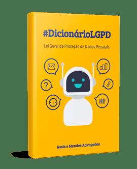 EBooks Dicionário LGPD